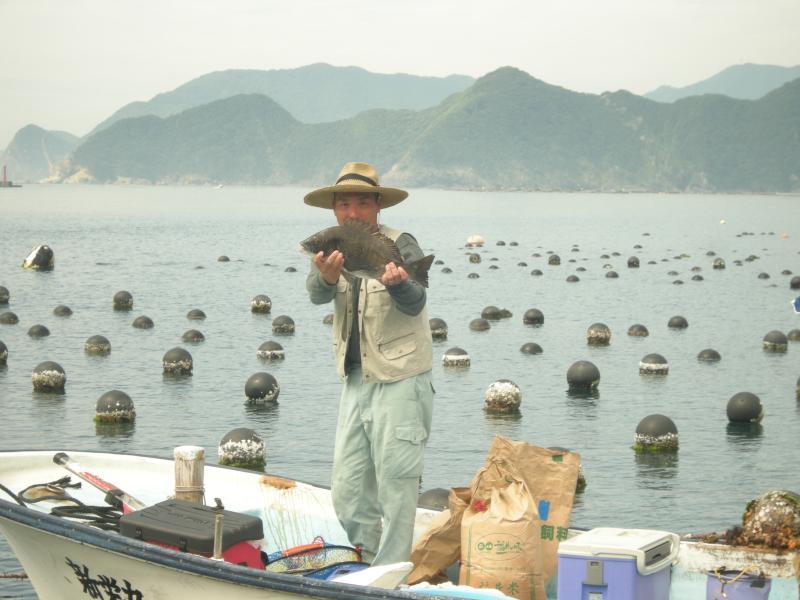 いい天気 - 釣り日誌ブログ c12181b03a